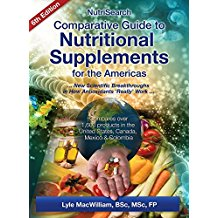 NutriSearch Comparative Guide to Nutritional Supplements for the Americas by Lyle MAcWilliam