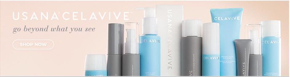 Celavive Skin Care System